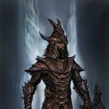 Dragonscale Armor Elder Scrolls Fandom These are largely forged from dragon bones, leather, and. dragonscale armor elder scrolls fandom