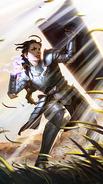 Imperial avatar 3 (Legends)