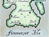 Summerset Isles