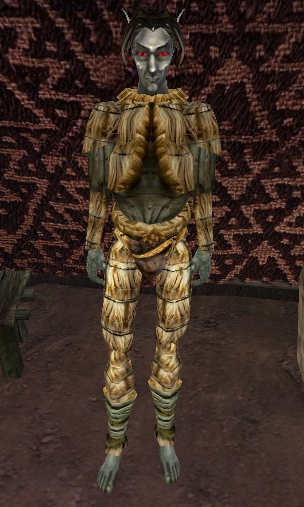 Ulabael (Morrowind)