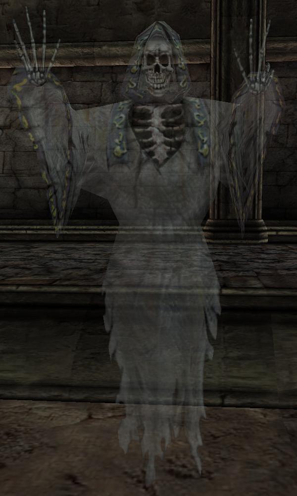 Variner's Ghost