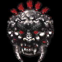 Даэдрический щит (Morrowind).png