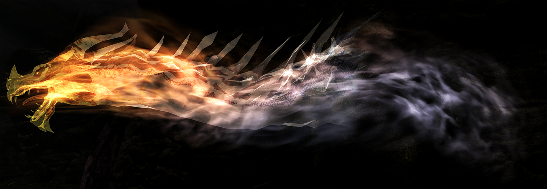 Fire Wyrm