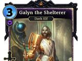 Galyn the Shelterer