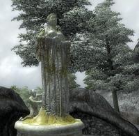 Kapliczka Namiry (Oblivion)