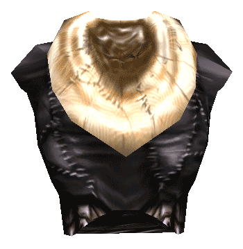 Boiled Netch Leather Cuirass