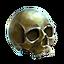 Иконка достижения (череп 2)
