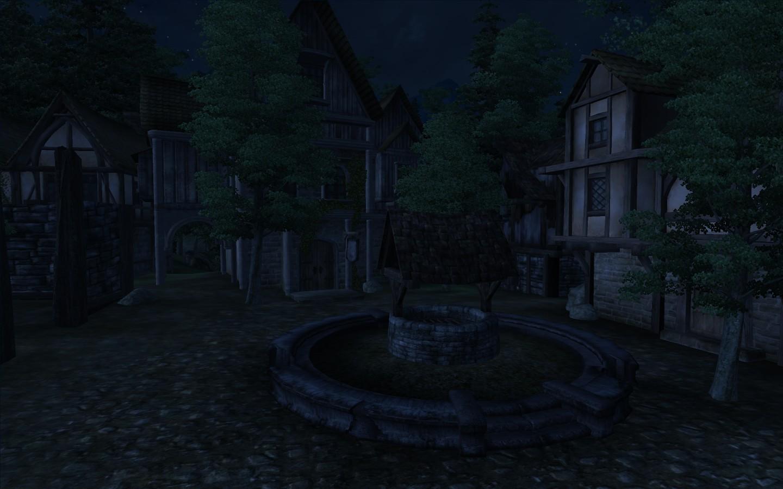 Хакдирт (Oblivion)