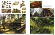 Art of Skyrim 4