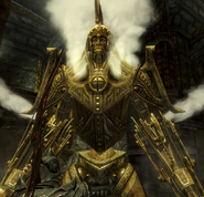 Dwarven Centurion Guardian