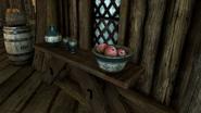 Миска в интерьере 1 (Skyrim)
