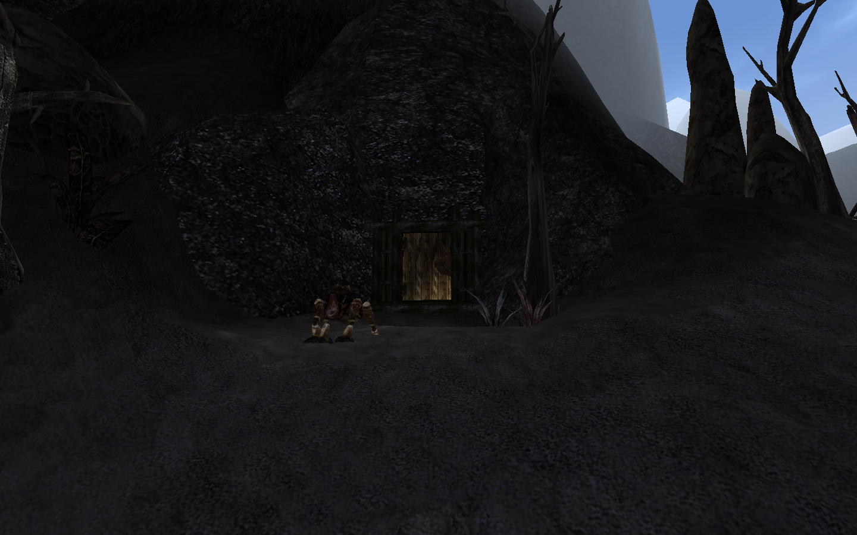 Яичная шахта Сура