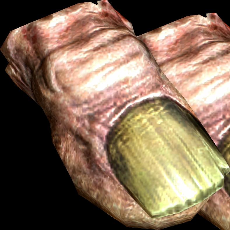 Dedo del gigante (Skyrim)