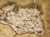 Comarcas (Skyrim)