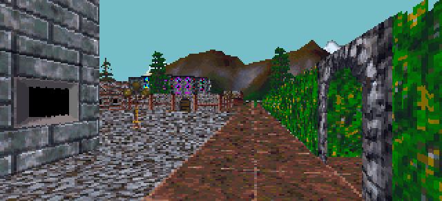 Haven (Arena)