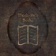 TESIV Sign Machnas Books