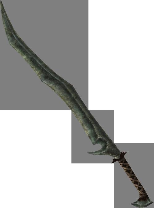 Blade of Haafingar