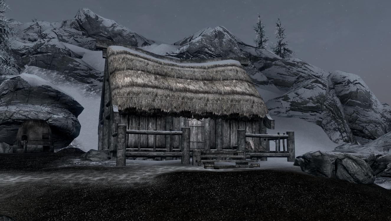 Дом Фруки