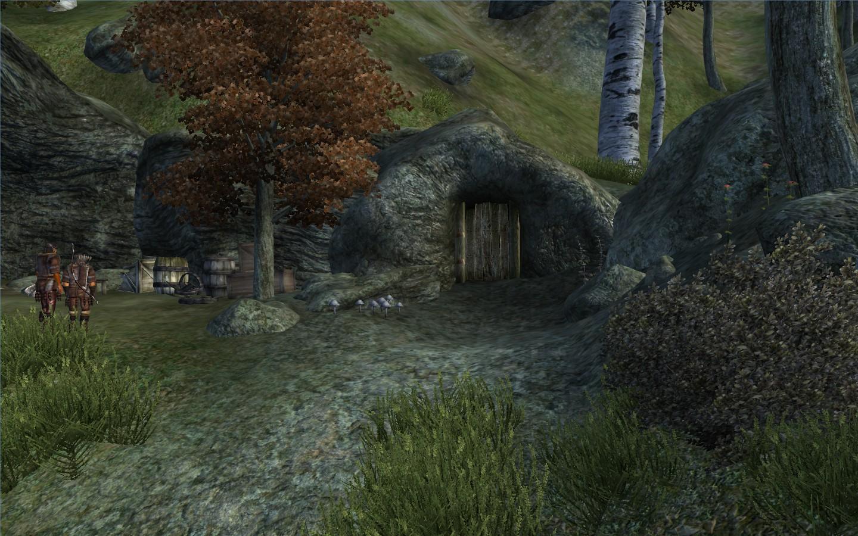 Пещера Изгоя Эндре