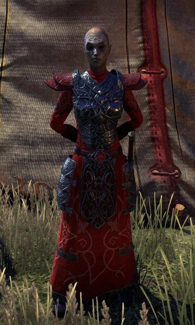 Gladiator Renkathi