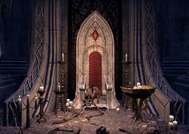 Ruby Throne WGT