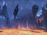 The Black Forge (Location)