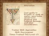 Trainer (Oblivion)