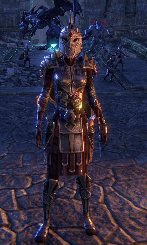 Captain Virgilus