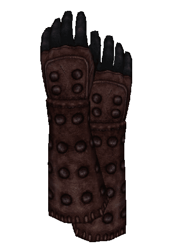 Ancient Shrouded Gloves
