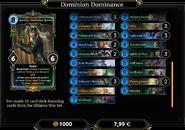 Dominion Dominance Deck 2