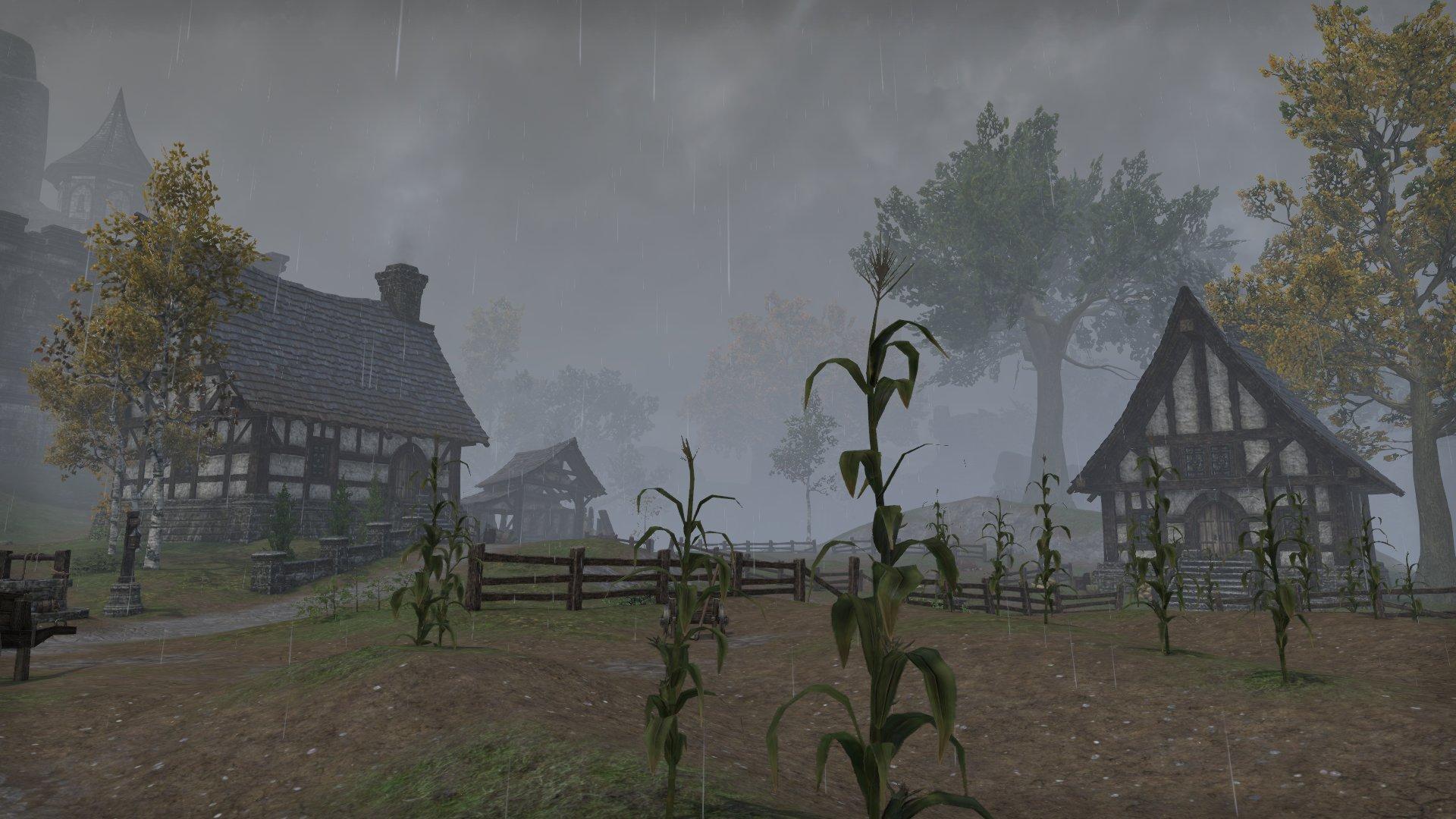Gaudet Farm