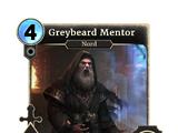 Greybeard Mentor