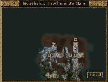 Hrothmund's Bane