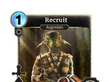 Recruit (Legends)