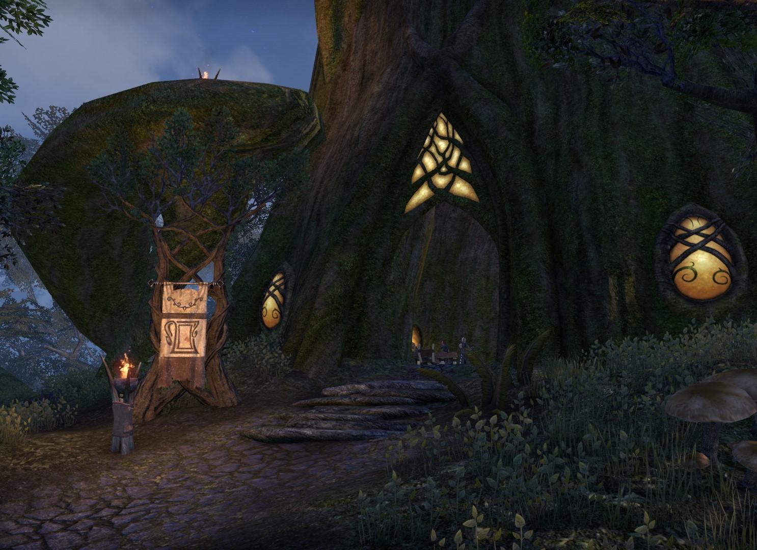 Tall Trunk Tavern
