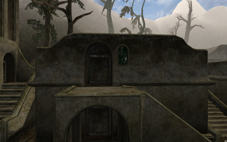 Дом Балина Омавеля