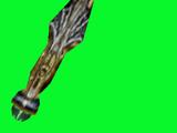Dwarven Dart