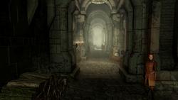Fort Dawnguard (interior)