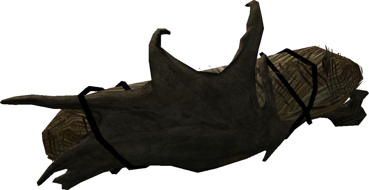Deer Pelt