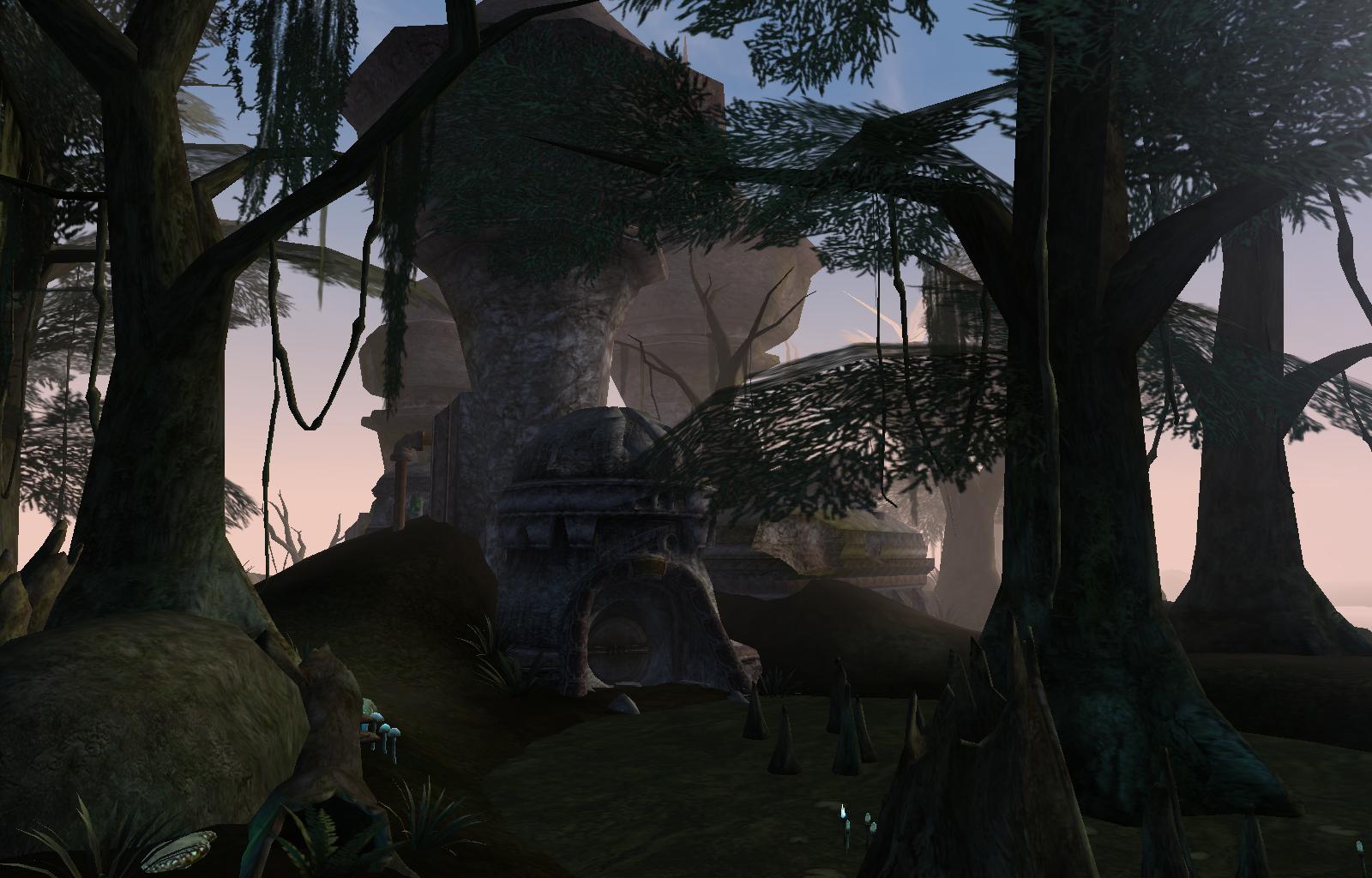 Алефт (Morrowind)