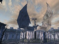 L'armatura del drago imperiale