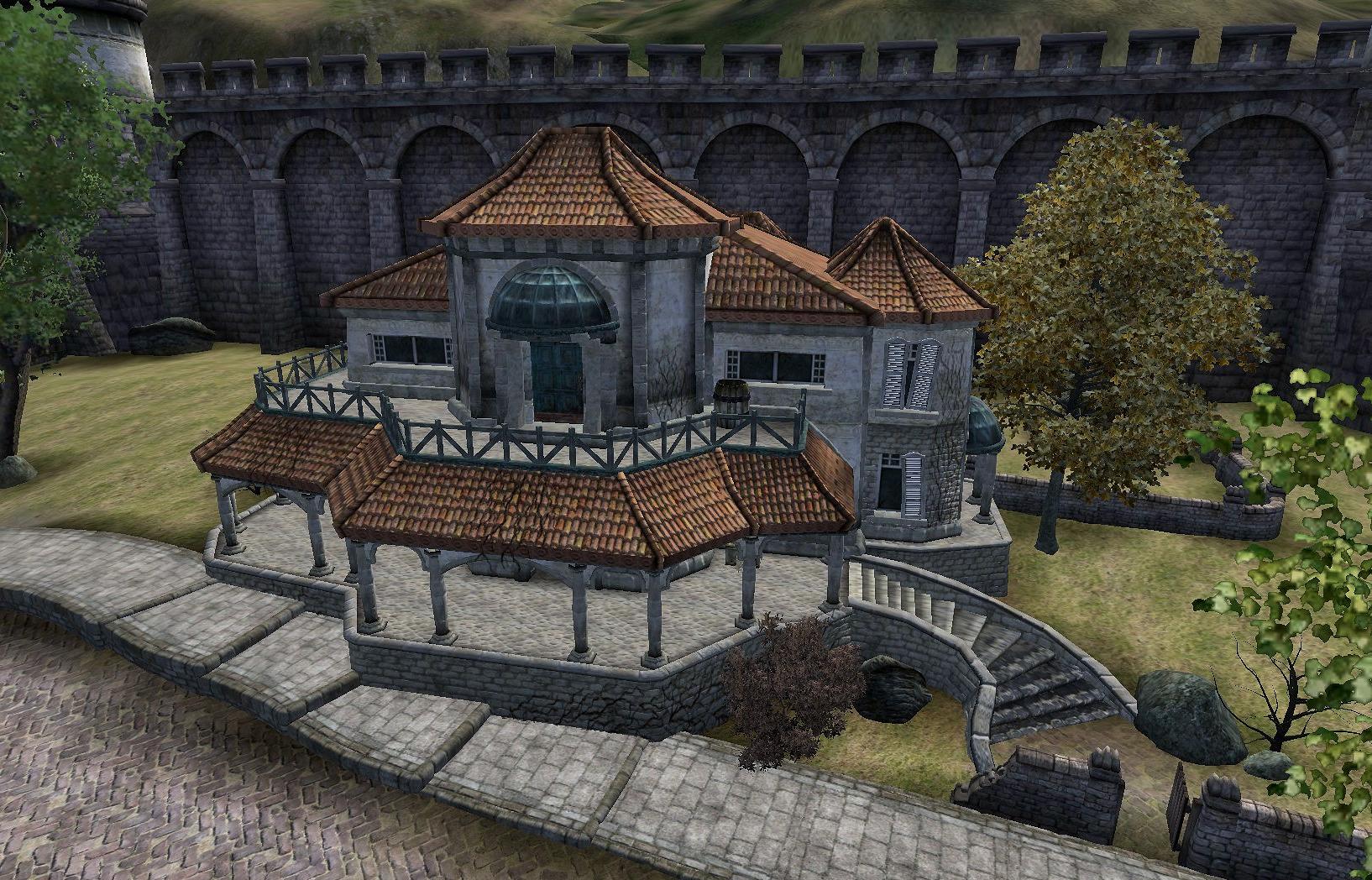 Benirus Manor