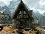 Casas (Skyrim)