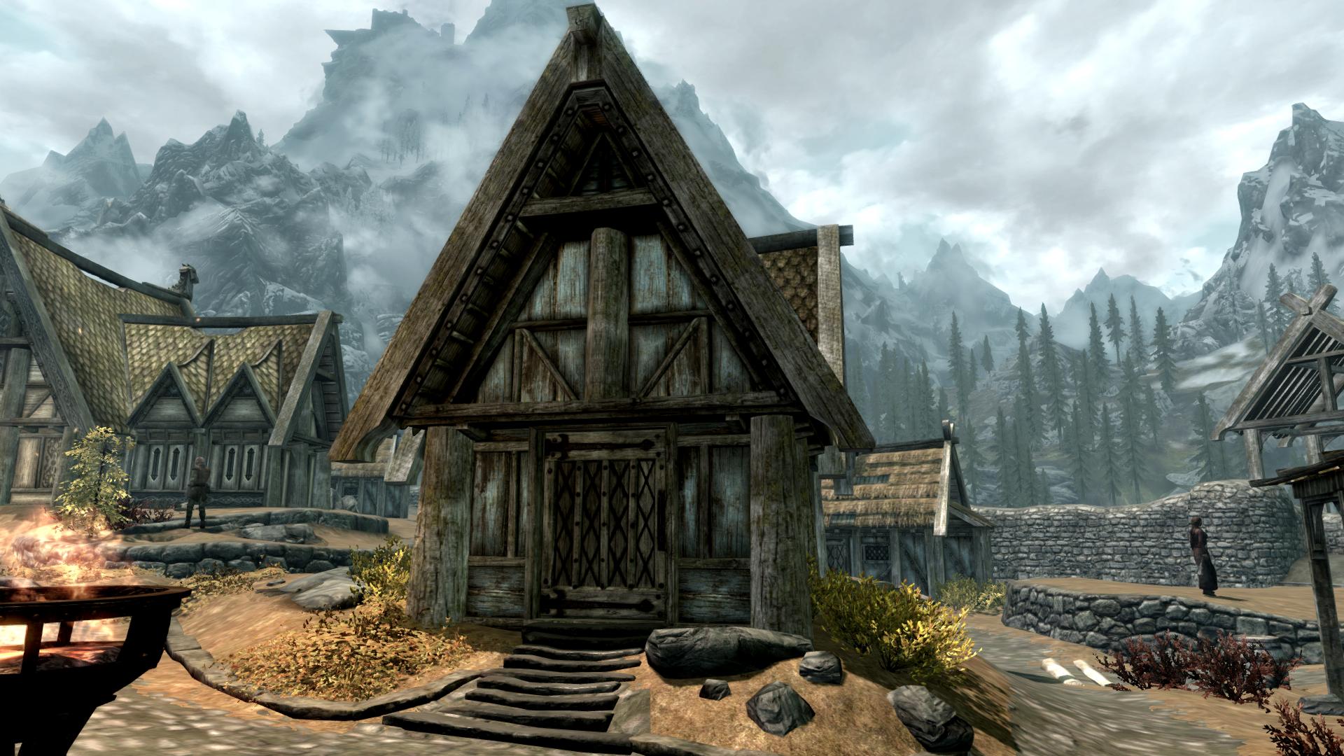 Breezehome | Elder Scrolls | Fandom
