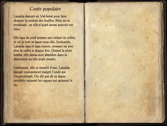 Conte populaire