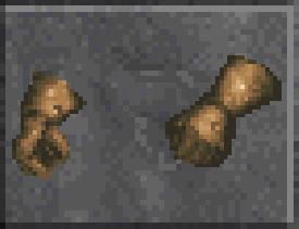 Leather Gauntlets (Daggerfall)