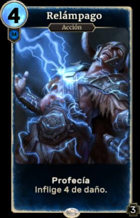 Relámpago (Legends)