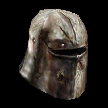 Железный шлем (Morrowind)