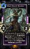 Black Marsh Warden