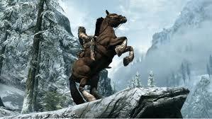 Cavallo (Skyrim)